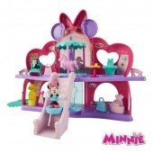Shopping divertido minnie fisher price