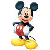 Silhueta Stand-Up Mickey Disney 90cm