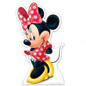 Silhueta Stand-Up Minnie Disney 90cm