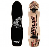Skate Slalomboard