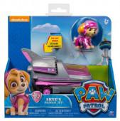 Skye`s - Rescue Jet Patrulha Pata