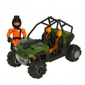 Slash Mud Buggy 15 cm Gear Heads