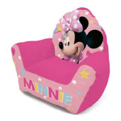 Sofá Espuma Minnie Disney