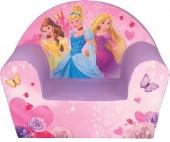 Sofá Princesas
