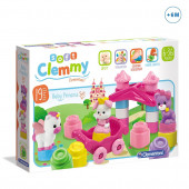 Soft Clemmy Princesas