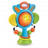 Sol Atividades Sensoriais Happy Kid +6