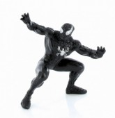 Spiderman Black Figura Super Heróis 2