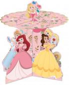 Stand Cupcakes Princesas Disney