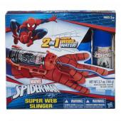 Super lança teias Spiderman