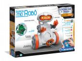Super Mio Robot - Ciência e Jogo