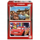 Super Puzzle 48 peças Cars