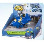 Super Wings Jerome Vroom N Zoom