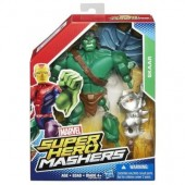 Superhero Mashers Skaar