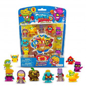 SuperZings Pack 10 Figuras Sortido