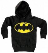 Sweat com Capuz Batman Classic Logo