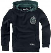 Sweat com Capuz Harry Potter Slytherin