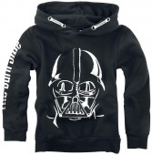 Sweat com Capuz Star Wars Darth Vader