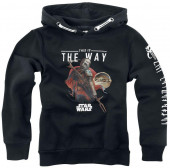 Sweat com Capuz Star Wars The Mandalorian - This is the Way