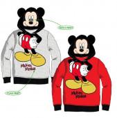 Sweater C/Capuz com Orelhas Mickey Mouse Sortido