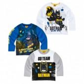 Sweatshirt  Batman Lego - sortido