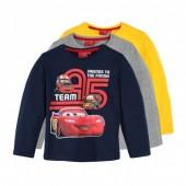 Sweatshirt Cars - sortido