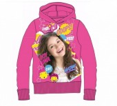 Sweatshirt com capuz de Sou Luna
