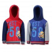 Sweatshirt Sortido c/ Capuz dos Minions