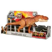 T-Rex Lança e Destrói do Parque Jurássico
