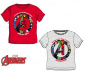 T-Shirt Avengers Classics Sortida