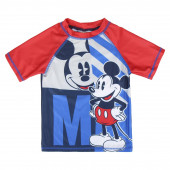 T-shirt Banho Mickey Disney