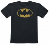 T-Shirt Batman Símbolo