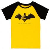T-Shirt Batman The Caped Crusader
