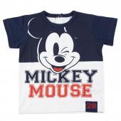 T-Shirt Bebé Mickey 28
