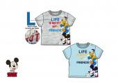T-Shirt Bebé Mickey Friends Sortida