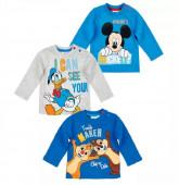 T-shirt bebé Mickey sortida