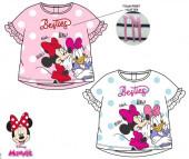 T-Shirt Bebé Minnie Besties Sortida