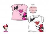 T-Shirt Bebé Minnie Friends Sortida