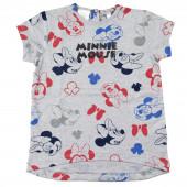 T-Shirt Bebé Minnie Friends