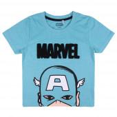 T-Shirt Capitão América Avengers Marvel