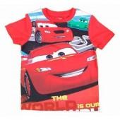 T-shirt Cars disney