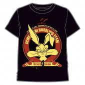 T-Shirt Coiote Looney Tunes