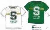 T-Shirt Criança Sporting