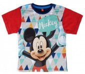 T-Shirt Desporto Mickey - Joyful
