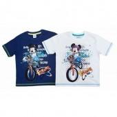 T-Shirt Desporto Mickey