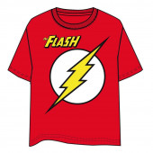 T-Shirt Flash DC Comics