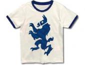 T-Shirt Fortnite Blue Llama
