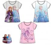T-Shirt Frozen 2 Disney Sortida