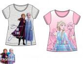 T-Shirt Frozen 2 Sortida