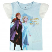 T-Shirt Frozen 2 Spirits of Nature