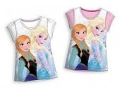 T-Shirt Frozen my sister my hero